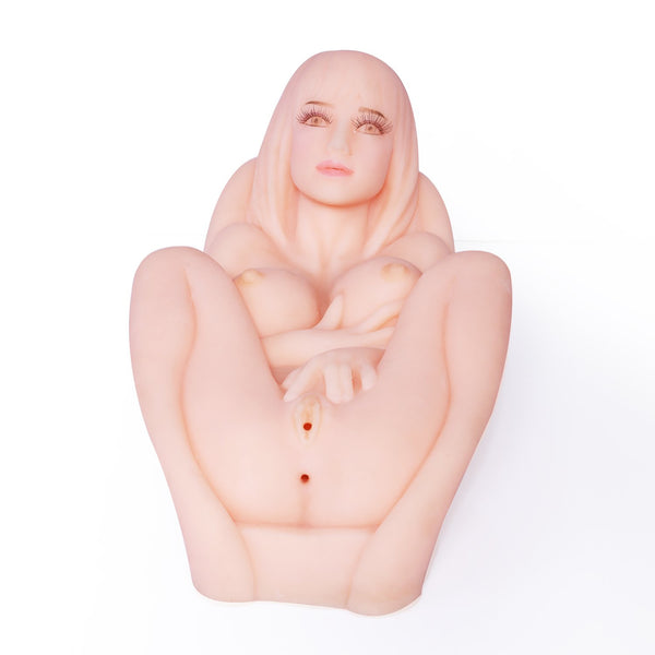 Sex Toy Realistic Sex Mould For Man - mnsexdolls