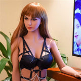 Adult Entice Curvy Figuire Betty Real Love Doll Hattie