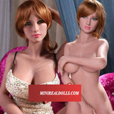 Temperament And Interest Smock Bella Silicone Real Sex Sexy Doll
