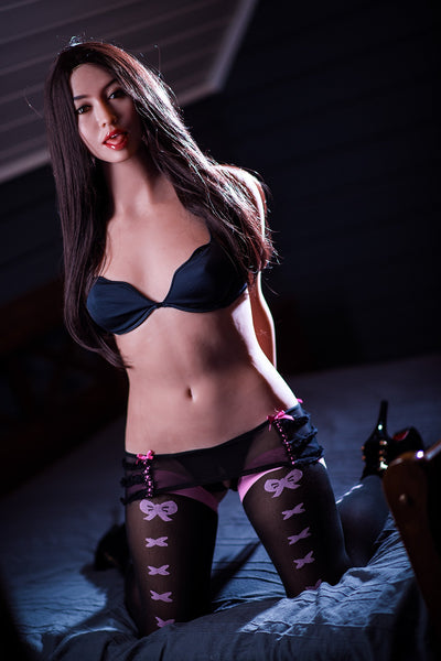 162cm 5ft4 B-cup Sex Doll Seki