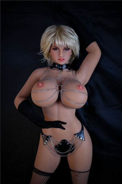 First-rate Chesty Girl Jasmine Silicone Doll