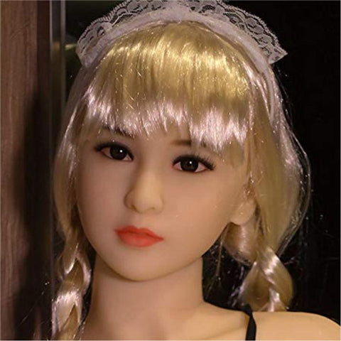 Racyme Sex Doll Head #1-N