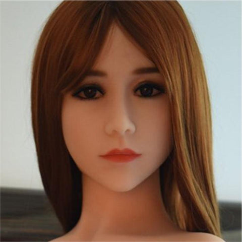 Racyme Sex Doll Head #85-N