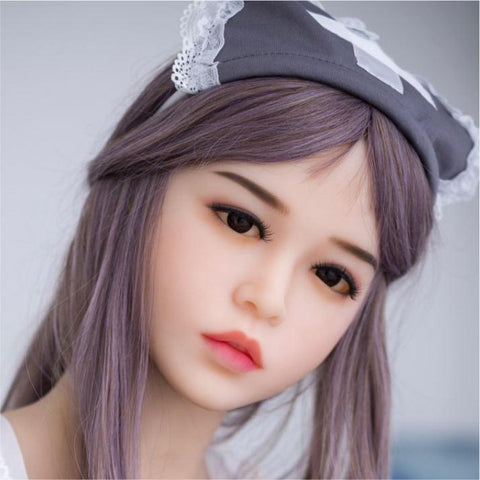 Racyme Sex Doll Head #88-N