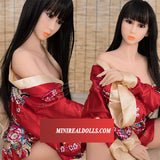 Happiness-maker Alisa Real Love Silicone Doll