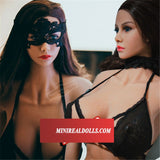 Hot-selling NO.3 In Love A Fashion Beauty Joyce Lifelike Silicone Doll