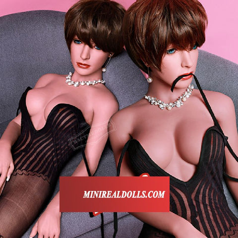 Hot Selling Full Size Becky Real Lifelike Silicone Doll