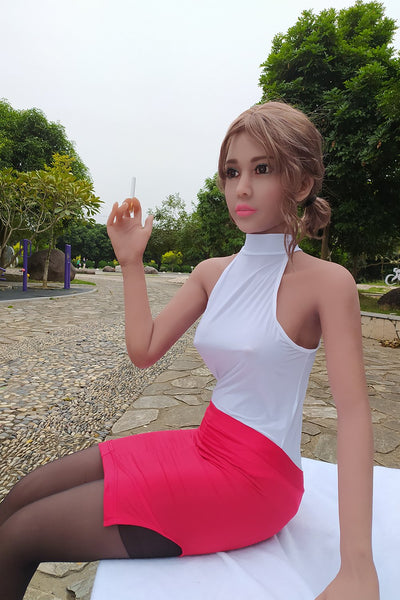 162cm 5ft31 C-cup Sex Doll Phoenix - mnsexdolls