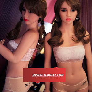 Japanese Actress Kristina Realistic Silicone Male Toy