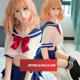 Horny Smart Girl Ella Real Love Doll