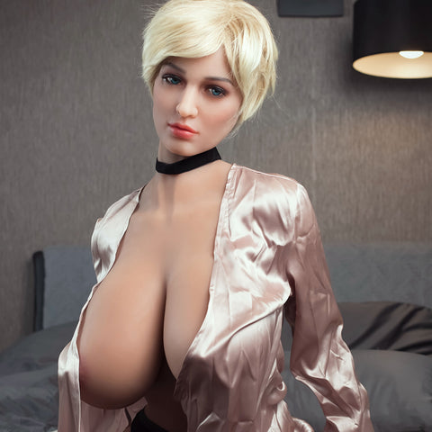 170cm 5ft7 O-cup Sex Doll Odette