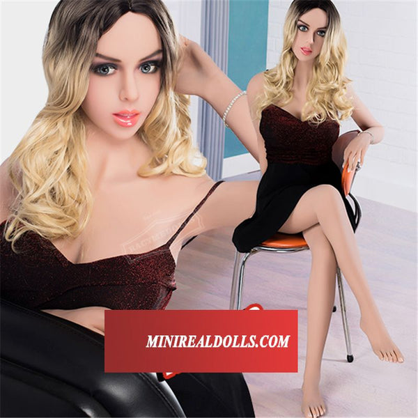 Modern Stunning Model Regina Agreeable Love For Male Toy Silicone Doll