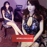 Sexual Beauty Bblythe For Men Loneliness-relieving Silicone Doll