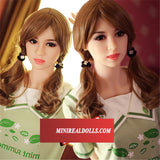 Simple Beauty Celeste Waiting For Love Of Men Realistic Doll