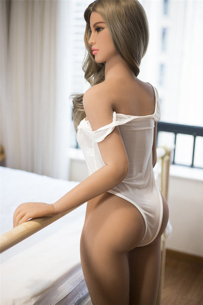 Agreeable Body Camille Tan Skin Sexy Girl Love Doll