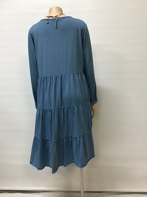 Darcy Tiered Dress