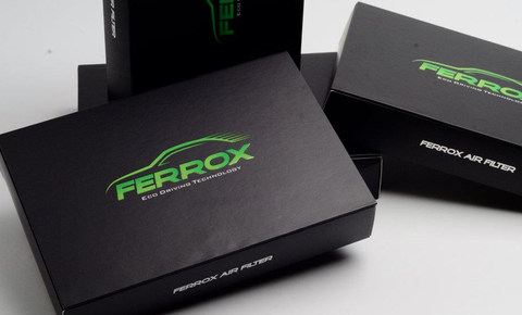 Ferrox Performance Air Filter