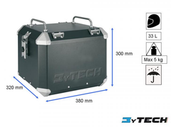 Mytech Top Case - 33L