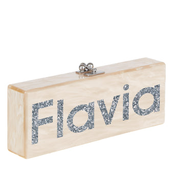 Double-Sided Flavia