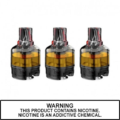 SMOK THALLO Empty Replacement POD 5ml(3pcs/pack)