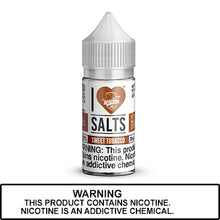 Load image into Gallery viewer, I LOVE SALTS E-JUICE - (Box of 6)