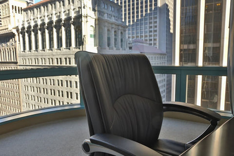 Raven Office Centers and Executive Suites at 388 Market Street in San Francisco | Board Room for rent