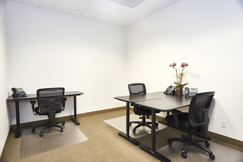 Raven Office Centers and Executive Office Suites at 388 Market Street in San Francisco | Office Workspace