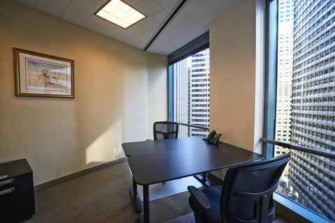 Raven Office Centers and Executive Suites at 388 Market Street in San Francisco | Executive Office, Rent Private Office Suite 19