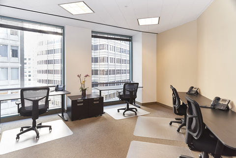 Raven Office Centers and Executive Suites at 388 Market Street in San Francisco | Executive Office, Rent Private Office 25