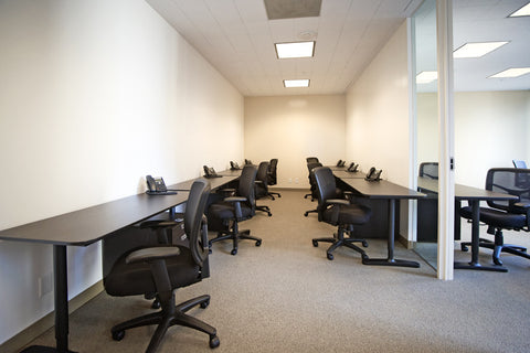 Raven Office Centers and Executive Suites at 388 Market Street in San Francisco | Private Office Suite Seats 13 for rent