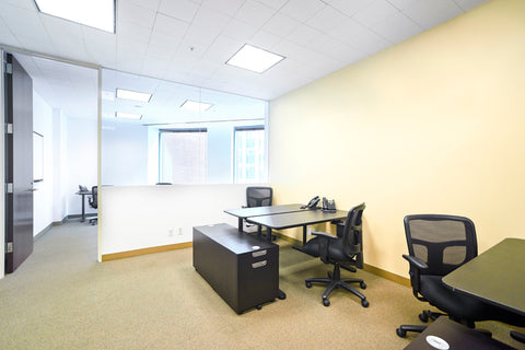 Raven Office Centers and Executive Suites at 388 Market Street in San Francisco | Executive Office Suites, Rent Private Office Suite 3