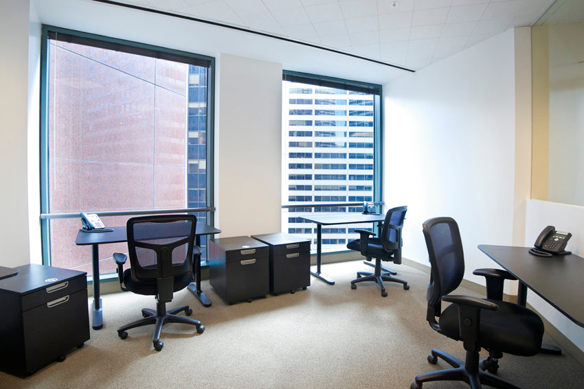 Rent a 10 Person Private Office Suite in San Francisco | Raven ...