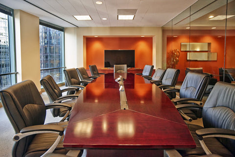 Raven Office Centers and Executive Suites at 388 Market Street in San Francisco | Conference Room for rent