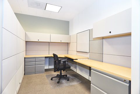 Shared Workspace | Hot Desking | Flexible Office Space