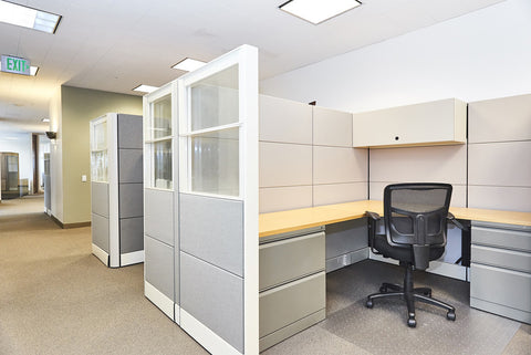 Rentable shared workspace, coworking, virtual business address & virtual office services, office space & meeting rooms in San Francisco at Raven Office Centers.