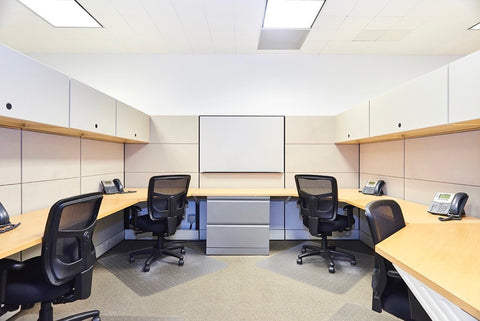 Raven Office Centers and Executive Office Suites at 388 Market Street in San Francisco | Team Workspace