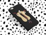 coque disney villains cruella d'enfer