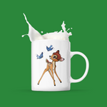 Disney mugs Bambi disney store shopdisney