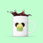 Disney mugs fée clochette disney store shopdisney