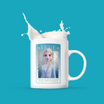 Mug disney elsa la reine des neiges boutique disney store shopdisney