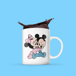 Disney mugs tasse Mickey Minnie disney store shopdisney