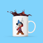 Disney mugs tasse Mickey Fantasia disney store shopdisney