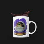 Mug star wars bébé yoda disney store shopdisney