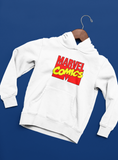 sweat à capuche sweat shirt marvel super héros Spiderman Deadpool avengers Walt Disney vêtements