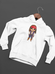 vêtements sweat shirt sweat à capuche pirates des Caraïbes jack sparrow walt disney