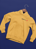 vetements sweat à capuche sweat shirt robot Walt Disney eve