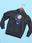 sweat-shirt sweat à capuche princesse cendrillon Walt Disney
