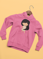 vetements-sweat-shirt sweat à capuche Pocahontas princesse walt disney