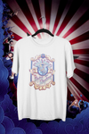t-shirt dumbo Walt Disney Timothy Q. Mouse elephant volant
