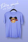 t-shirt Timon le roi lion walt disney